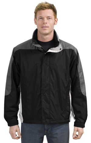 Port Authority® J793 Anacortes Jacket