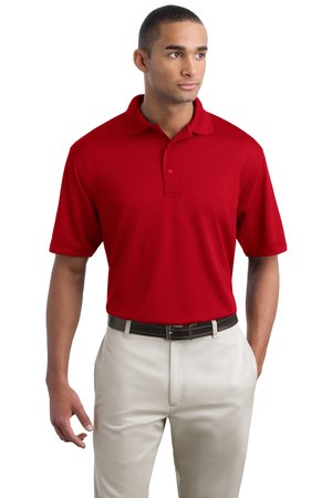 Port Authority® K497 Poly-Bamboo Charcoal Blend Pique Polo