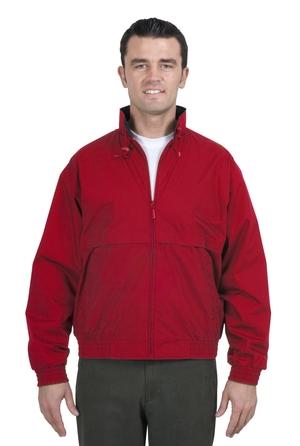 Port Authority® J753 Classic Poplin Jacket