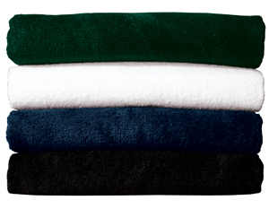 Port Authority® TW51 Grommeted Golf Towel