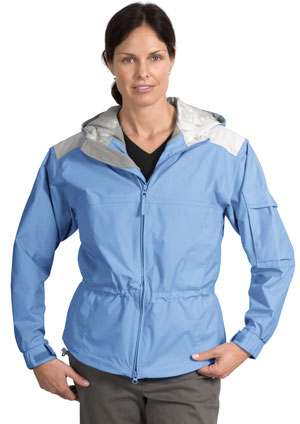 Port AuthorityLadies All-Season Jacket.