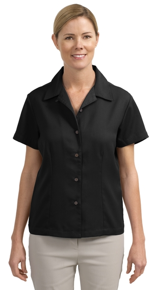 Port Authority® L535 Ladies Easy Care Camp Shirt