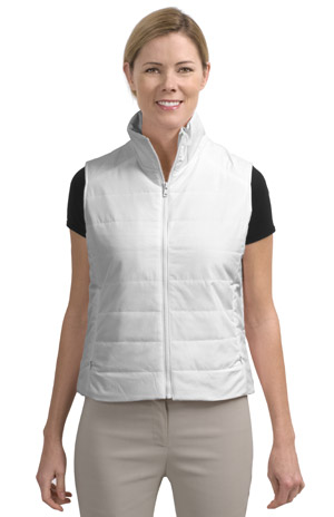 Port AuthorityLadies Madison Vest.