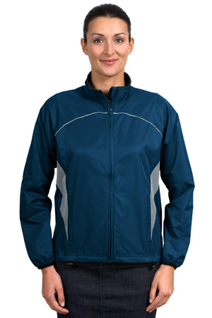 Port AuthorityLadies Velocity Jacket.
