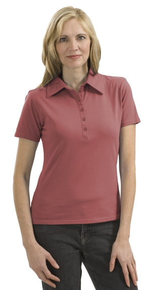 Port Authority® L418 Ladies Weather Worn Sport Shirt
