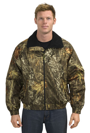 Port Authority® J754MO Mossy Oak® Challenger&...