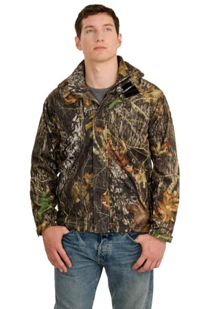Port Authority® J747 Mossy Oak® Jacket