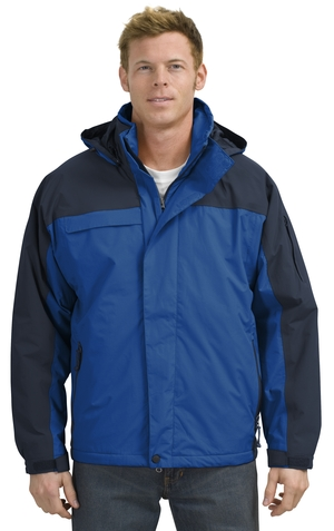 Port Authority® J792 Nootka Jacket