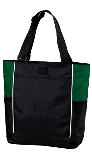 Port Authority B516 Panel Tote.