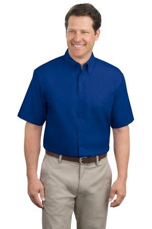 Port Authority® S508 Short Sleeve Easy Care Shirt