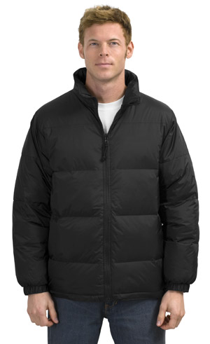 Port Authority Signature J776 Down Jacket.