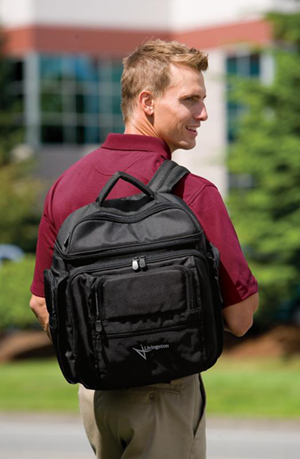 Port Authority Signature SB80 Executive Briefpack.