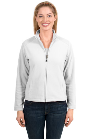 Port Authority® L104 Ladies Activo Microfleece Jacket