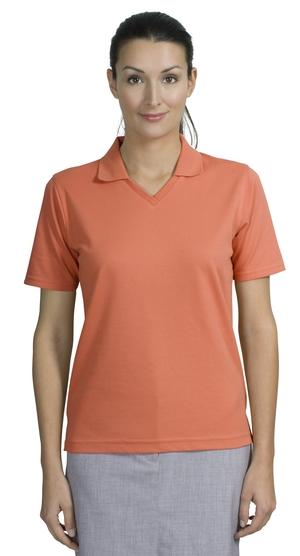 Port Authority® L455 Ladies Rapid Dry™ Polo