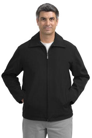 Port Authority Signature J791 Metropolitan Soft Shell Jacket.
