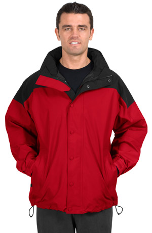 Port Authority® J778 Waterproof Adventure Jacket