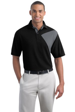 Port Authority® K504 Silk Touch™ Zoom Sport Shirt
