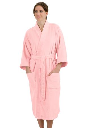 Port Authority® R100 Terry Velour Robe