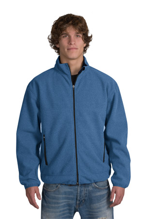 Port Authority F200 Tiger Mountain Fleece Jacket.