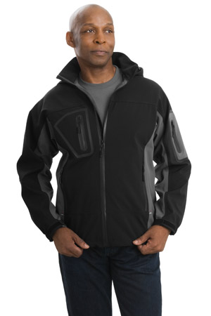Port Authority® J798 Waterproof Soft Shell Jacket