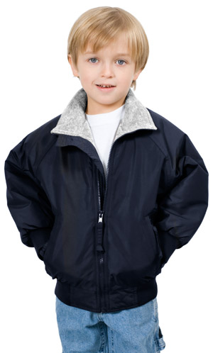 Port Authority® Y754 Youth Challenger™ Jacket