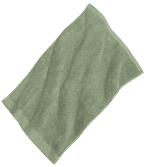 Port Authority® TW57 Zero Twist Resort Hand Towel