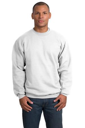 4a0710f0c602 Port   Company® PC90 Ultimate Crewneck Sweatshirt - Men s Fleece