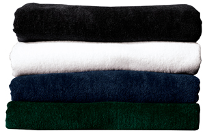 Port & Company® PT41 Grommeted Hand Towel