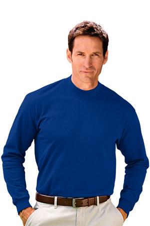 Port & Company® PC61M高领套头毛衫