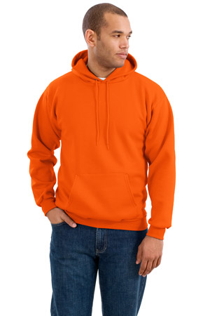 Port & Company® PC90H Ultimate Pullover Hooded Sweatshirt