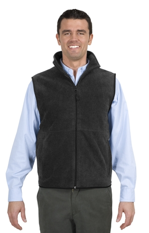 Port & Company JP19 Value Fleece Vest.