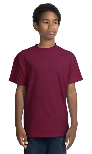 Port & Company® PC61Y Youth Essential T-Shirt
