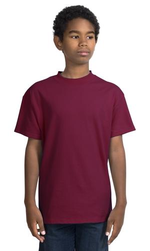 Port & Company® PC61Y Youth Essential T-Shirt
