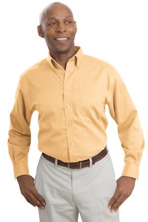 Red House® RH37 Nailhead Non-Iron Button-Down Shirt