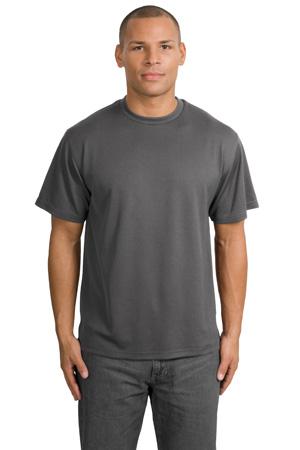 Sport-Tek® K468 Dri-Mesh® Short Sleeve T-Shirt