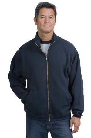 Sport-Tek® F259 Full-Zip Sweatshirt