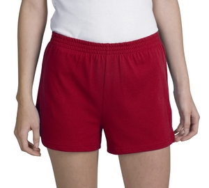 Sport-Tek L210 Junior Ladies Cheer Short