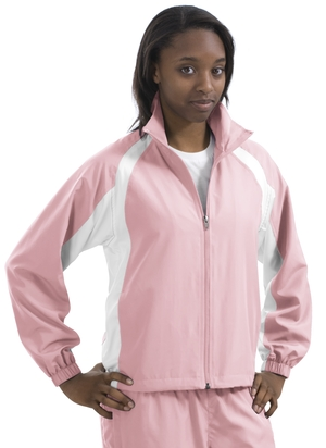Sport-Tek® L712 Ladies 5-in-1 Performance Full-Zip ...