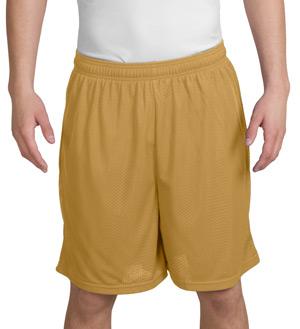 Sport-Tek® T510 Mesh Short