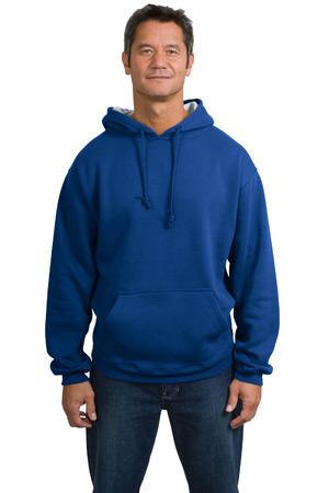 Sport-Tek® F254 Pullover Hooded Sweatshirt