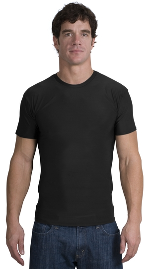 Sport-Tek T250 Short Sleeve Compression T-Shirt.