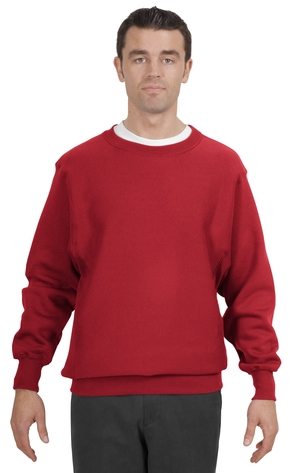 Sport-Tek® F280 Super Heavyweight Crewneck Sweatshirt
