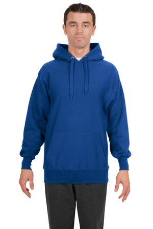 Sportek F281 – On or off the field, it's the most warmth you can get out of a sweatshirt.