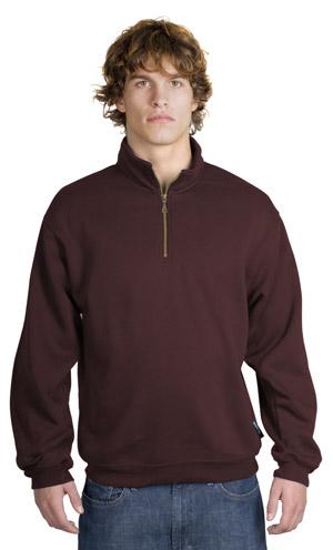 Sport-Tek® F253 1/4-Zip Sweatshirt