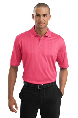Tiger Woods 237607  CollectionMercerized Dri-FIT Drop Needle Sport Shirt.