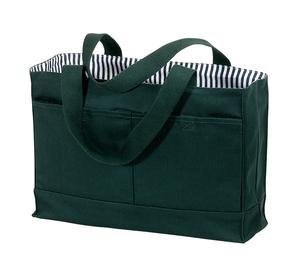 click to view Hunter Green/Navy Stripes