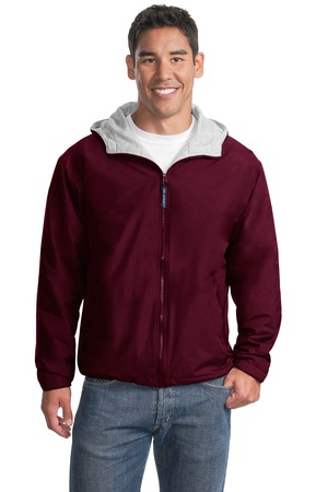 click to view Maroon/Light Oxford
