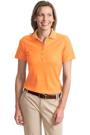 click to view Dusty Orange