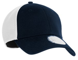 click to view Deep Navy/White
