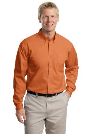 click to view Burnt Orange